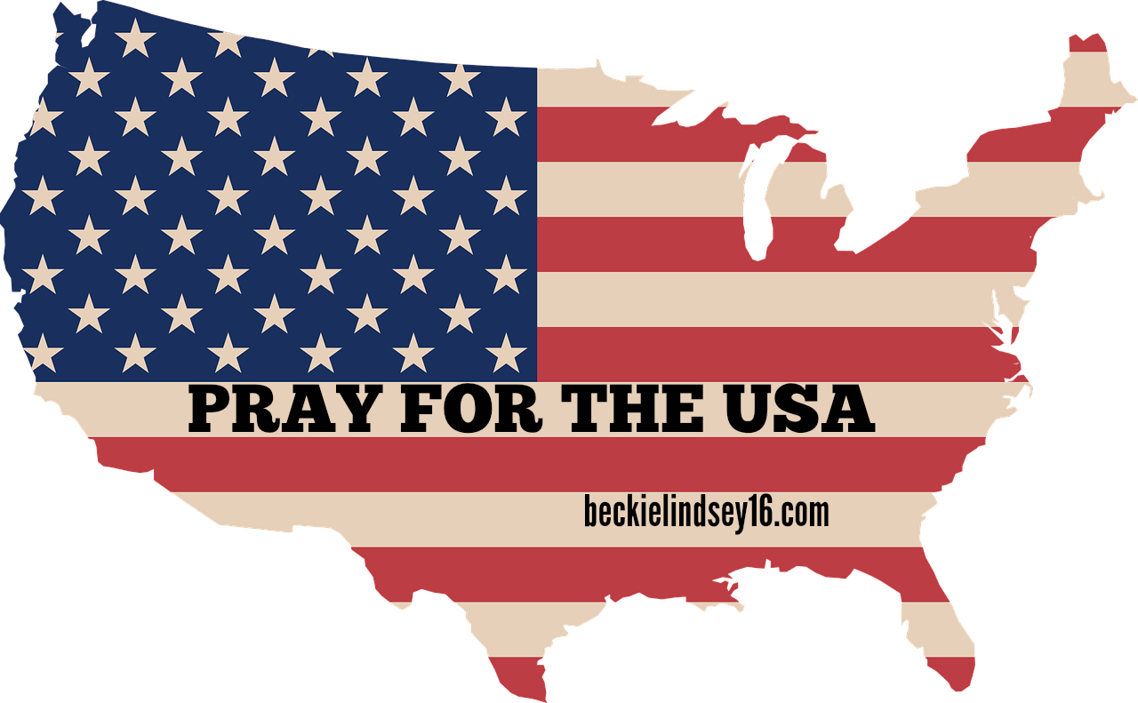 A Prayer for Our Nation https://beckielindsey16.com/2016/11/04/a-prayer-for-our-nation/