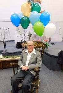Joseph Penn balloons