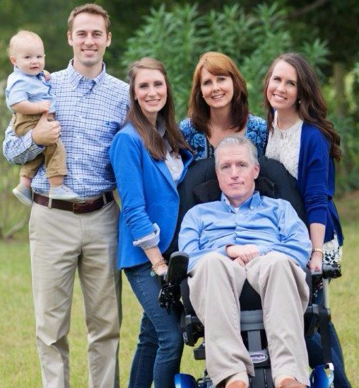 The Unshakable Hope of Bill Sweeney: Living with ALS https://beckielindsey16.com/2017/06/05/the-unshakable-hope-of-bill-sweeney-living-with-als/