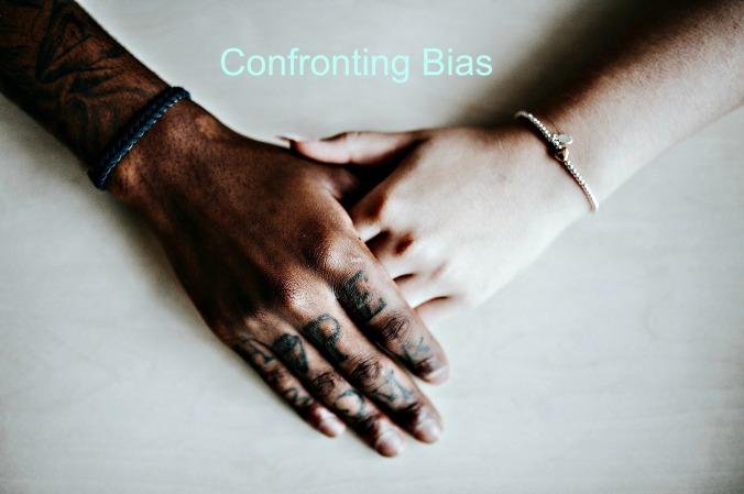 Confronting Bias https://beckielindsey16.com/2017/06/12/confronting-bias/