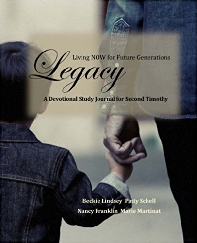 Legacy cover amazon trial